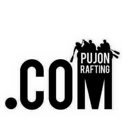 logo pujonrafting.com