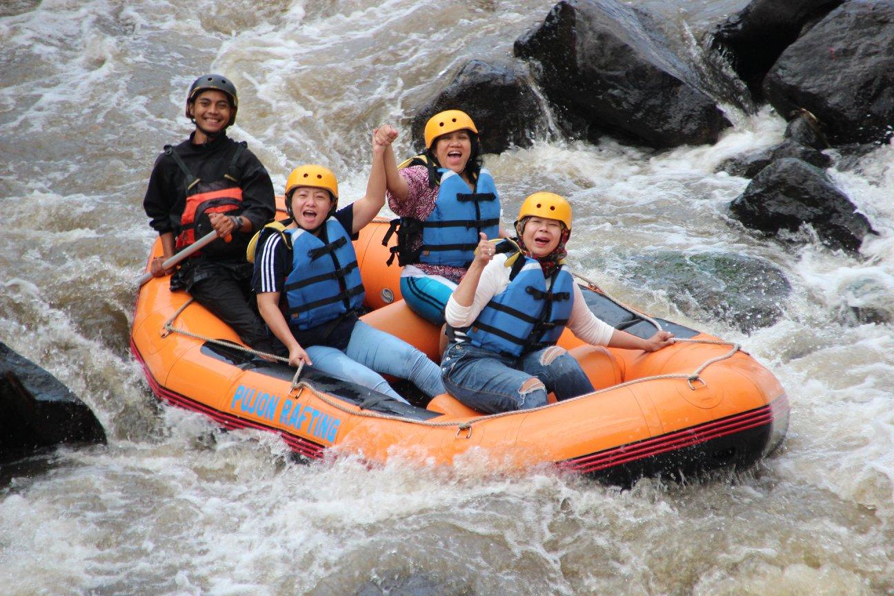 Rafting Di Malang, Rafting Di Batu,