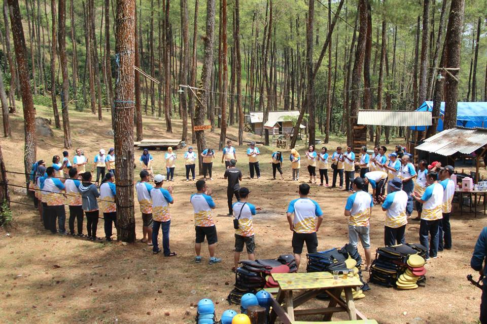 outbound murah di malang, tempat outbound di malang, outbound di batu