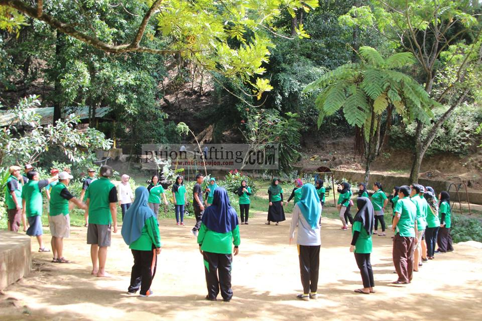 outbound di malang murah