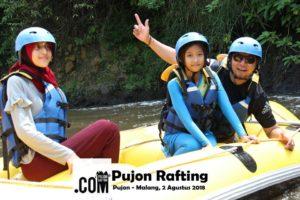 Rafting Di Batu Malang, Rafting Di malang, Outbound Di Malang
