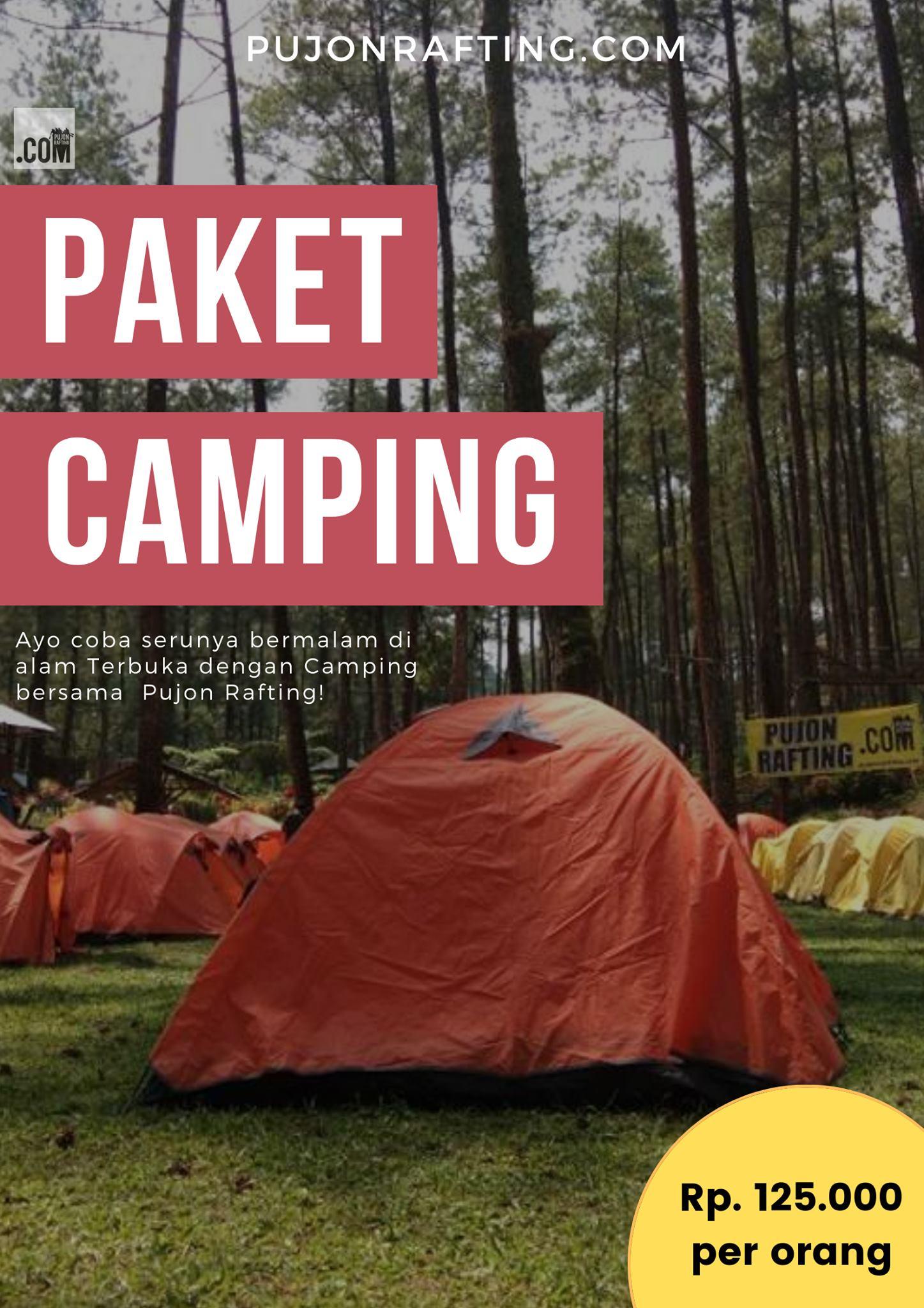 camping di malang