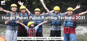 harga paket pujon rafting terbaru 2021